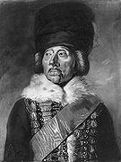 Hans Joachim von Zieten -  Bild