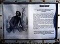 Hans Gasser, Bildhauer (1817 - 1868) Gedenktafel in Eisentratten bei Gmünd in Kärnten.jpg