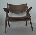 Hans Wegner - Sawhorse Easy Chair.jpg