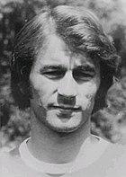 Harald Irmscher WM 1974