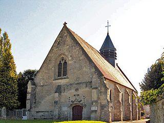 Haramont Commune in Hauts-de-France, France