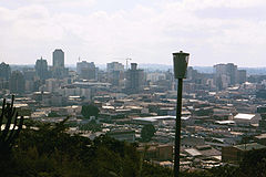 Pictures of Harare