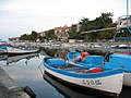 Harbour, Sozopol - Созопол - panoramio.jpg
