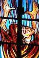 Harlingen - Detail raam in de Sint-Michaëlkerk van Jan Murk de Vries - 01.jpg