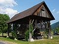 Harpfe in Vorderberg, Gemeinde Sankt Stefan im Gailtal, Kärnten.jpg