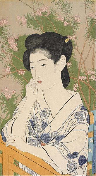 hashiguchi goyo - image 10