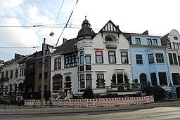 Haus Lorent in Bremen, Parkstraße 108 - Hermann-Böse-Straße