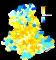 Haute-Vienne évolution de la population 1999-2006.png