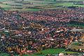 Havixbeck, Ortsansicht -- 2014 -- 4183.jpg