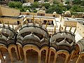 Hawa mahal Jaipur Rajasthan india.jpg