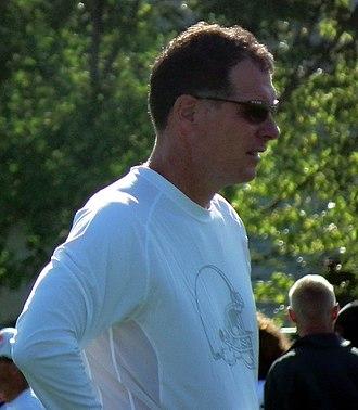Pat Shurmur - Shurmur with the Browns in 2012.