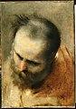 Head of a Bearded Man Looking to Lower Left (Nicodemus) MET EP617.jpg