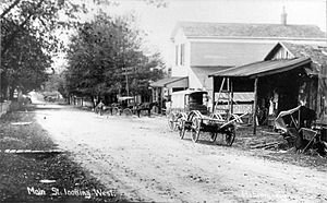 Hebron, Kentucky - Hebron, c. 1910