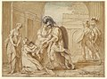 Hector taking leave of Andromache- the Fright of Astyanax MET DP821060.jpg