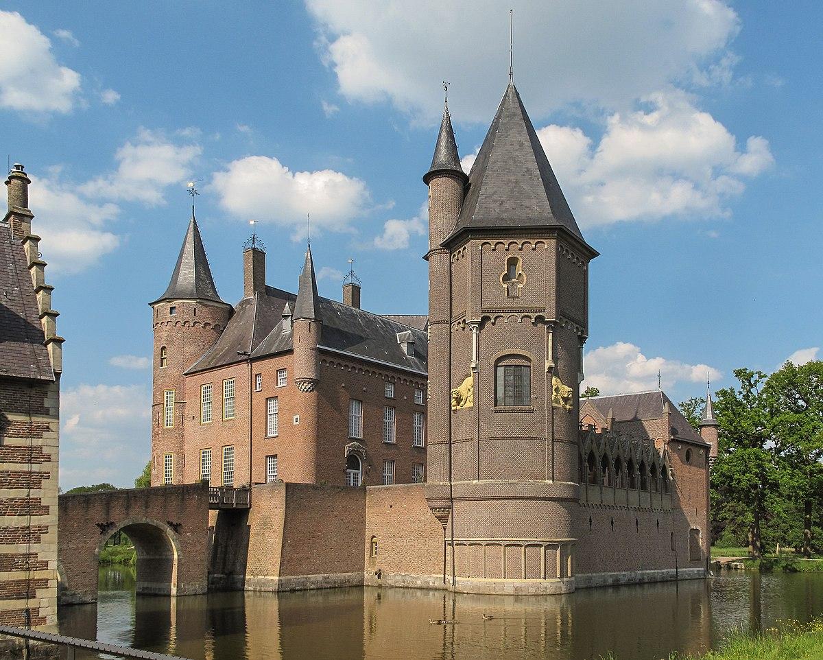 Heeswijk Wikipedia