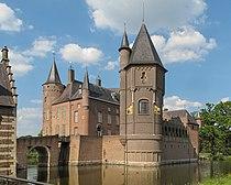 Heeswijk, kasteel Heeswijk hoofdgebouw RM513894 positie2 foto1 2014-05-19 16.59.jpg