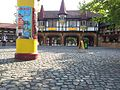 Heide-Park entrance (Soltau - Germany).jpg
