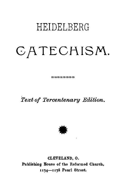 page heidelberg catechism pdf  7