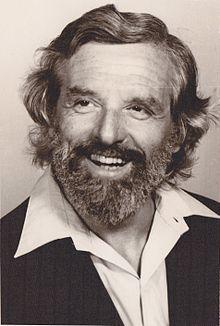 Heinz Bernard