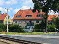 Hellerau, Karl-Liebknecht-Straße 2-6.jpg