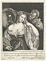 Hendrick Danckerts after Titian - Woman with a Mirror RP-P-OB-50.024.jpg