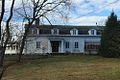 Hendrick Fisher House, Franklin Township, NJ - east view.jpg