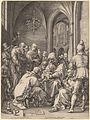 Hendrik Goltzius in the style of Albrecht Dürer - The Circumcision.jpg