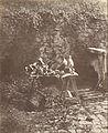 Henri-Victor Regnault (French - (Nature morte- Chaudron, cruche et légumes sur une table à tréteaux) - Google Art Project.jpg