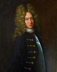 Henrik Magnus, Buddenbrock, 1685-1743