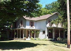 Henry Dwight Thompson House Westfield NY Jul 12.jpg