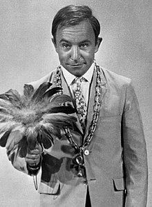 taille Henry Gibson