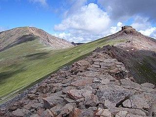 Fossil Ridge Wilderness