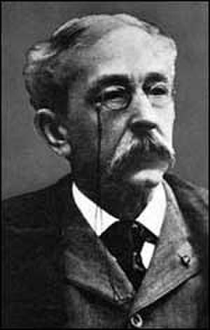 Henry Van Brunt
