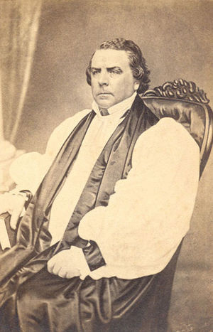 Episcopal Diocese of Iowa - Henry Washington Lee