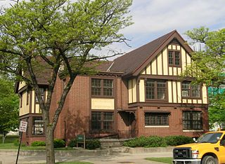 pair of related multiple listings in the U.S. National Register of Historic Places
