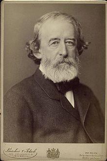 Herman Grimm (1883) (Quelle: Wikimedia)