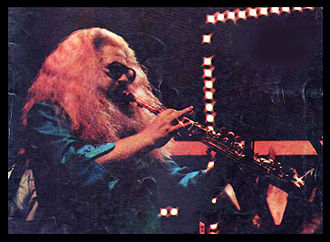 Hermeto Pascoal - Pascoal in Buenos Aires 1978.