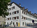 Herrengasse 14 ehemaliges Kanonikerhaus, Feldkirch.JPG