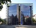 Herz-Jesu-Kirche München – Offenes Tor 06.jpg