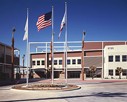 Hesperia City Hall