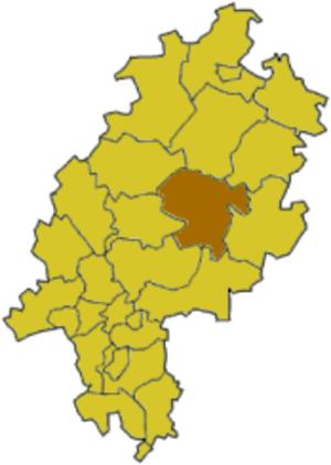 Vogelsbergkreis - Image: Hesse vb (1)