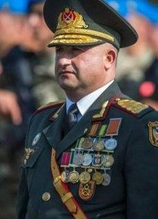 Hikmat Hasanov Azerbaijani military officer