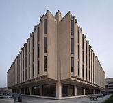 Hillman Library, exterior (brighter).jpg
