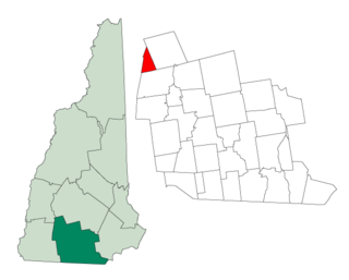 Windsor, New Hampshire Town in New Hampshire, United States
