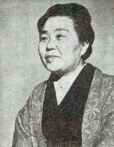 Hirabayashi Taiko
