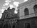 Historic Center of Quito - World Heritage Site by UNESCO - Photo 254.JPG