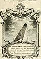 Historica notitia rerum Boicarum - symbolis ac figuris aeneis illustrata - in funere Caroli VII. Romanorum Imperatoris semp. aug. virtutum triumpho, solemnium quondam occasione exequiarum, accommodata (14747975282).jpg