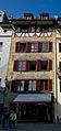 Historical building Kornmarkt 10, Luzern.jpg
