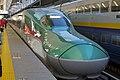 Hiyabusa Shinkansen (6671316753).jpg