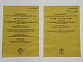 Hlasovaci listky Senat 2014 obvod 22 - druhe kolo.jpg